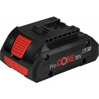 Akku Bosch Professional ProCore 18V, 4.0Ah