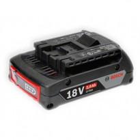 Akku Bosch Professional GBA 18V, 2.0Ah, Li-ion