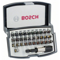 Bosch Pro-kärkisarja, 32 osaa