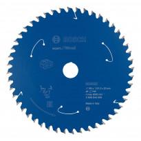 Pyörösahanterä Bosch Expert for Wood 165x20mm 48T