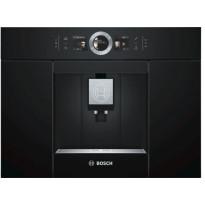 Kahviautomaatti Bosch Serie 8 CTL636EB6, musta, integroitava