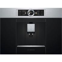 Kahvi- ja espressoautomaatti Bosch CTL636ES1, teräs