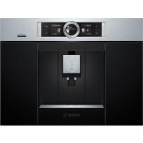 Kahviautomaatti Bosch CTL636ES6, teräs