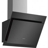 Liesituuletin Bosch Serie 4 DWK67CM60, 60cm, musta