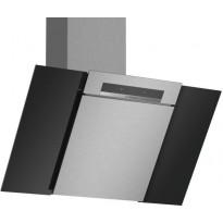 Liesituuletin Bosch Serie 4 DWK87BM60, 80cm, musta/rst