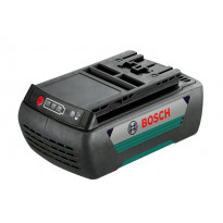 Akku Bosch 36 V 2,0 Ah, Verkkokaupan poistotuote