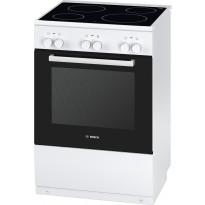 Liesi Bosch HCA622121U, valkoinen
