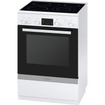 Liesi Bosch HCA744221U, valkoinen