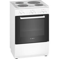 Valurautaliesi Bosch Serie 2 HQA050020U, 60cm, valkoinen