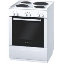Liesi Bosch HSE421123U, valkoinen