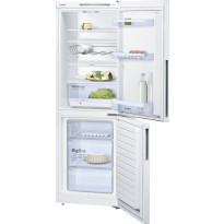 Jääkaappipakastin Bosch KGV33VW31, 193/94l, 176x60cm, valkoinen