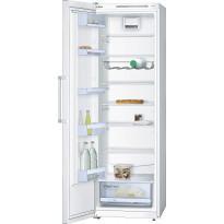 Jääkaappi Bosch KSV36VW30, 186cm, valkoinen