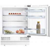 Jääkaappi Bosch Serie 6 KUR15A65, 137l, 82x60cm, integroitava