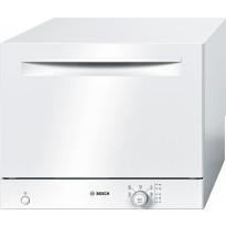 Pöytäastianpesukone Bosch SKS 50E32EU, valkoinen