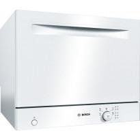 Astianpesukone Bosch SKS50E42EU, 55cm, valkoinen
