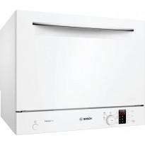 Astianpesukone Bosch SKS62E32EU, 55cm, valkoinen