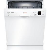 Astianpesukone Bosch SMU24AW01S 60 cm, valkoinen