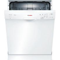 Astianpesukone Bosch Serie 2 SMU24AW02S, 60cm, valkoinen