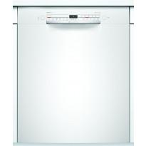 Astianpesukone Bosch SMU2ITW04S, 60cm, valkoinen