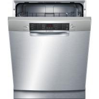 Astianpesukone Bosch Serie 4 SMU46AI01S, 60cm, teräs