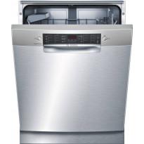 Astianpesukone Bosch Serie 4 SMU46CI00S, 60cm, teräs