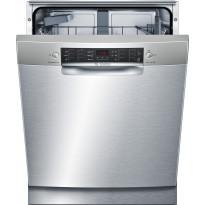 Astianpesukone Bosch SMU46CI01S, 60cm, teräs