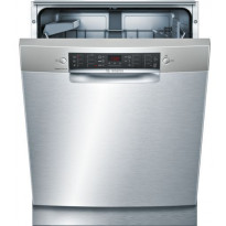Astianpesukone Bosch Serie 4 SMU46CI02S, 60cm, teräs