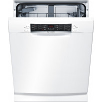 Astianpesukone Bosch SMU46CW01S, 60cm, valkoinen