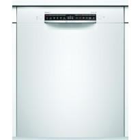 Astianpesukone Bosch SMU4EAW14S, 60cm, valkoinen