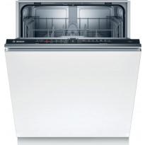 Astianpesukone Bosch SMV2ITX22E, 60cm, integroitava