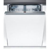 Astianpesukone Bosch Serie 4 SMV46DX05E, 60cm, integroitava