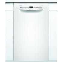 Astianpesukone Bosch SPU2IKW02S, 45cm, valkoinen