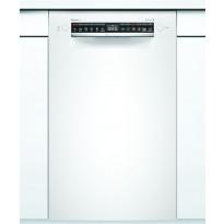 Astianpesukone Bosch SPU4EKW28S, 45cm, valkoinen