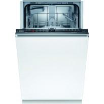 Astianpesukone Bosch SPV2IKX10E, 45cm, integroitava