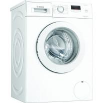 Pyykinpesukone Bosch WAJ240L7SN, 7kg, 1200rpm