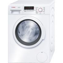 Pyykinpesukone Bosch WAK28267SN, valkoinen