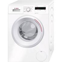 Pyykinpesukone Bosch WAN280L8SN, 1400rpm, 8kg, valkoinen