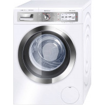 Pyykinpesukone Bosch WAY32899SN, 1600rpm, 9kg, valkoinen