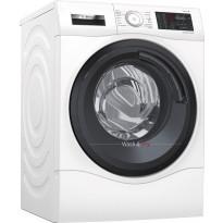 Kuivaava pyykinpesukone Bosch WDU285L9SN, 9/6 kg, 1400 rpm
