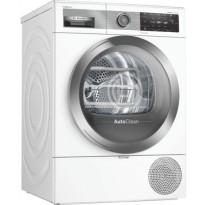 Lämpöpumppukuivausrumpu Bosch HomeProfessional WTX8HEL9SN, 9kg