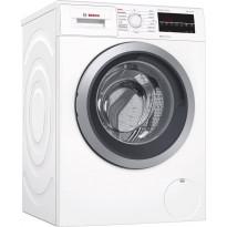 Pyykinpesukone Bosch WVG30443SN, 1700rpm, 7kg/4kg, kuivaava