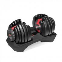 Säädettävä käsipaino Bowflex 552i SelectTech Dumbbell, 2-24kg
