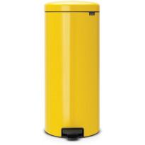 Poljinroska-astia Brabantia NewIcon, 30L, Daisy Yellow