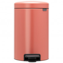 Poljinroska-astia Brabantia NewIcon, 12L, Terracotta Pink