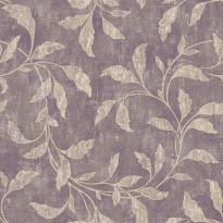 Tapetti Boråstapeter Oriental Dreams, Roosewood Night, 1905, 0.53x10.05m, liila
