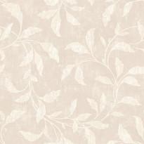 Tapetti Boråstapeter Oriental Dreams, Roosewood Night, 1906, 0.53x10.05m, beige