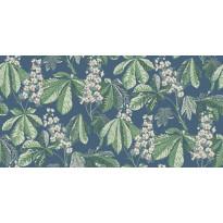 Tapetti Boråstapeter InBloom Chestnut Blossom, 7201, 0.53x10.05m, sininen