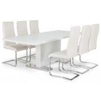 Ruokailuryhmä Apia/Nizza 6 Nizza-tuolia