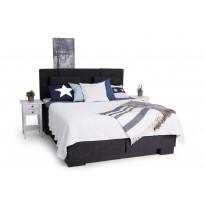 Jenkkisänky Scottsdale Luxus 180x200 cm cortina/sokkeli