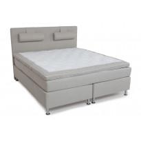 Jenkkisänky Scottsdale Luxus 180x200 cm beige/metalli